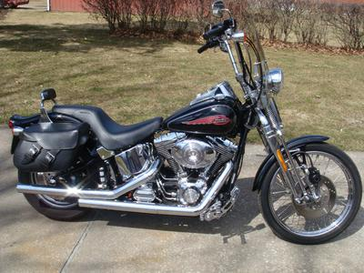2004 Harley Davidson Springer Softail for Sale by owner