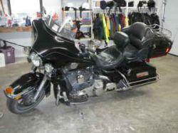 2004 Harley Davidson Ultra Classic