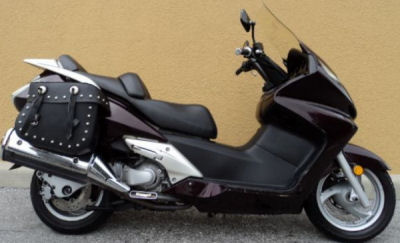 2004 Honda Silverwing 600 Scooter (example only; please contact seller for pics)