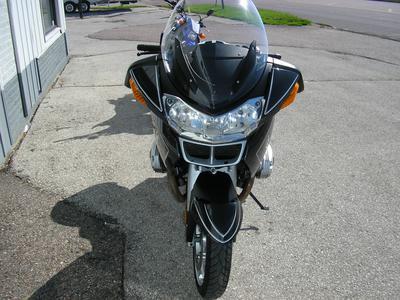 2005 bmw r1200rt sport touring motorcycle for sale. Black Bedroom Furniture Sets. Home Design Ideas