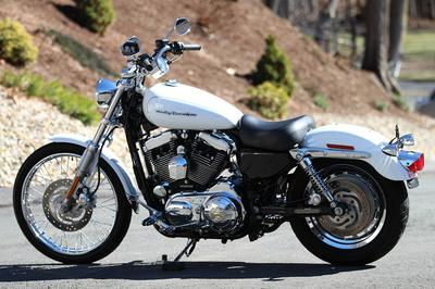2005 Harley Davidson Sportster 1200 for sale by owner