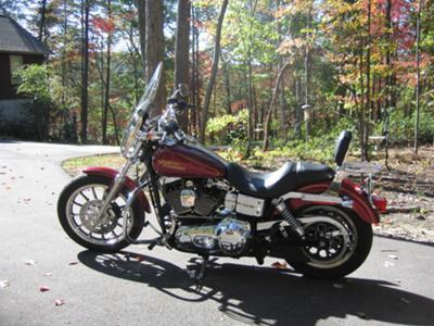 2005 Harley Davidson Davison FXDL Lowrider Low Rider