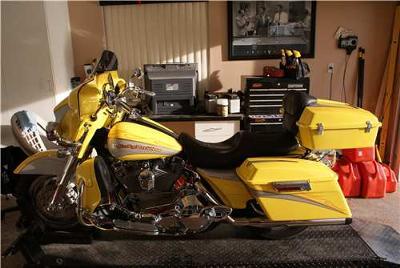 2005 Harley-Davidson Screaming Eagle