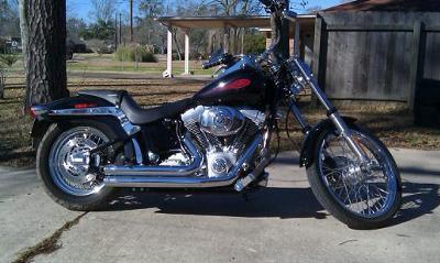 2005 Harley Davidson Softail Standard  Great Ride!