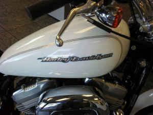 2005 Harley Davidson Sportster XL883 Fuel Tank