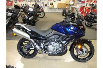 2005 V Strom Dl1000 For Sale