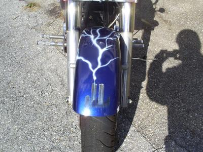 2006 Harley Davidson Road King Custom for Sale by owner