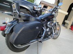 2006 Harley Davidson Sportster 1200 XL Roadster