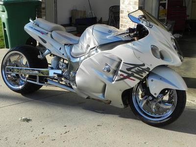 Craigslist Daytona Beach Florida >> 2006 Hayabusa for Sale
