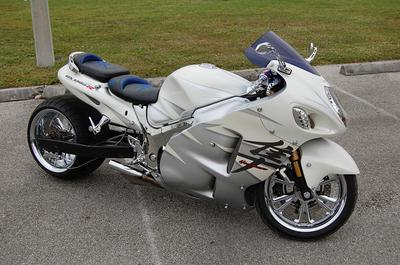 2006 Suzuki Hayabusa For Sale