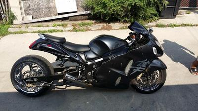 Offer Up Los Angeles >> 2006 Suzuki Hayabusa for Sale