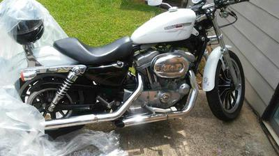 2007 Harley Davidson Motorcycle for Sale by Owner