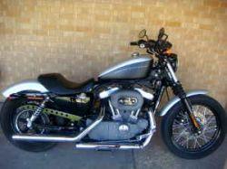 2007 Harley Davidson Nightster