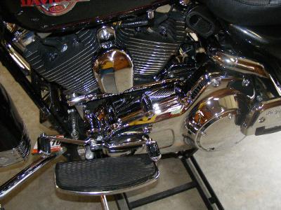 2007 Harley FLHTCU Ultra Classic