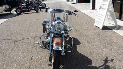 2007 Custom Harley Davidson Road King