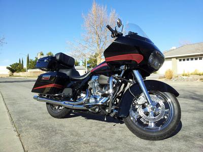 2007 Harley RoadGlide Road Glide