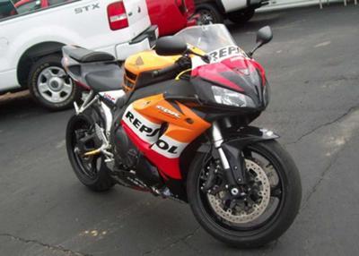 2007 HONDA CBR 1000 REPSOL