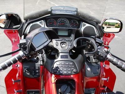 2007 Honda Goldwing Trike for sale in WI