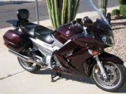 2007 Yamaha FJR1300 Sport Touring