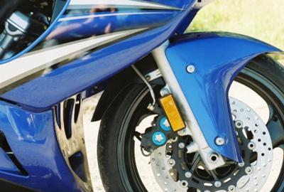 2007 YZF600R Yamaha