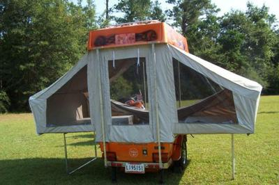 2008 Aspen Ambassador Camper For Sale