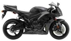 Flat Gray 2008 Honda CBR600rr Graffiti Series (this photo is for example only; please contact seller for pics of the actual motorcycle for sale in this classified)