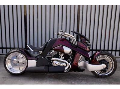 2008 custom built travertson v rex motorcycle for sale. Black Bedroom Furniture Sets. Home Design Ideas