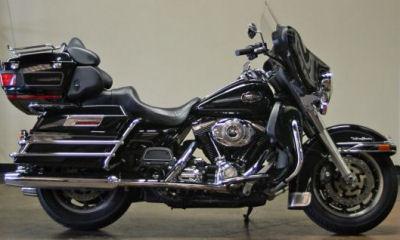 2008 Harley Davidson Electra Glide Ultra Classic FLHTCU