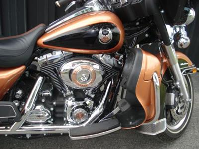 2008 Harley-Davidson Electra Glide Ultra Classic  FLHTCUI 105th Anniversary Edition Engine
