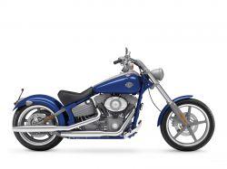 2008 Harley Davidson Softtail Custom Rocker