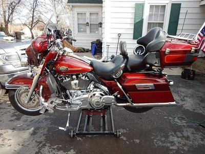 2008 harley davidson ultra classic for sale by owner. Black Bedroom Furniture Sets. Home Design Ideas