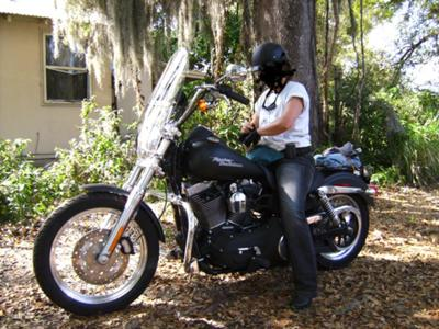 2008 Harley FXDB DYNA Street Bob