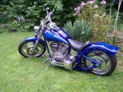 2008 Harley Davidson  Ultima
