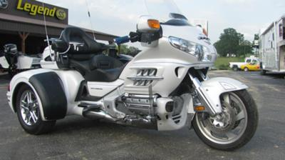 Goldwing Pictures