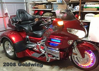 goldwing trailer for sale
