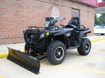 2008 Polaris Sportsman Touring 800 EFI
