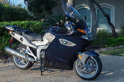 2009 BMW K 1300GT K Series Motorcycle