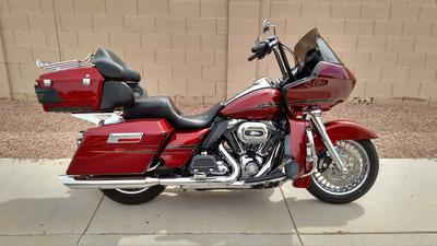 2009 Harley Davidson FLTRI Road Glide for Sale by Owner in Arizona AZ