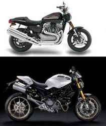 2009 Harley Davidson XR1200 Sportster