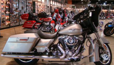 2009 HARLEY STREET GLIDE FLHX Pewter Pearl Gray Paint color