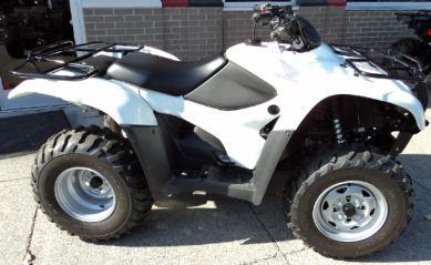 2009 Honda FourTrax Rancher 420 4X4