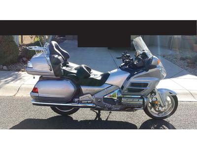 2009 GoldWing GL1800 for sale by owner in AZ Arizona