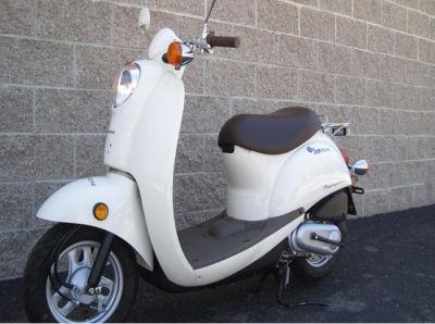 honda metropolitan scooter