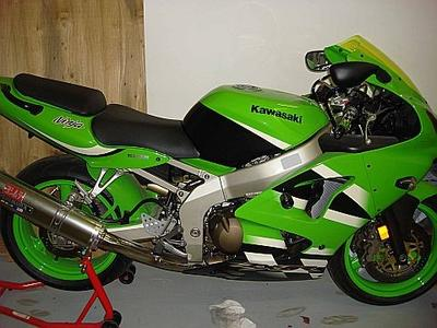 2009 kawasaki ninja zx6r for sale. Black Bedroom Furniture Sets. Home Design Ideas