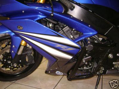 Royal Blue 2009 Yamaha YZF R1 for Sale POWER RIDE
