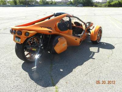 2010 Campagna T Rex for Sale
