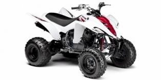 2010 Yamaha Raptor 4 Stroke Engine 6 Speed Transmission