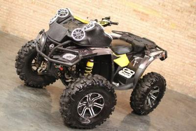 2011 Can-Am Outlander 800R X MR for Sale by Owner