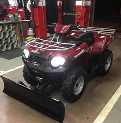 2011 Kawasaki Brute Force 750 ATV for sale by owner