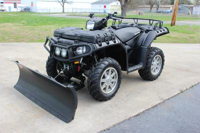 2011 Polaris Sportsman 850 XP EPS LE  for sale by owner